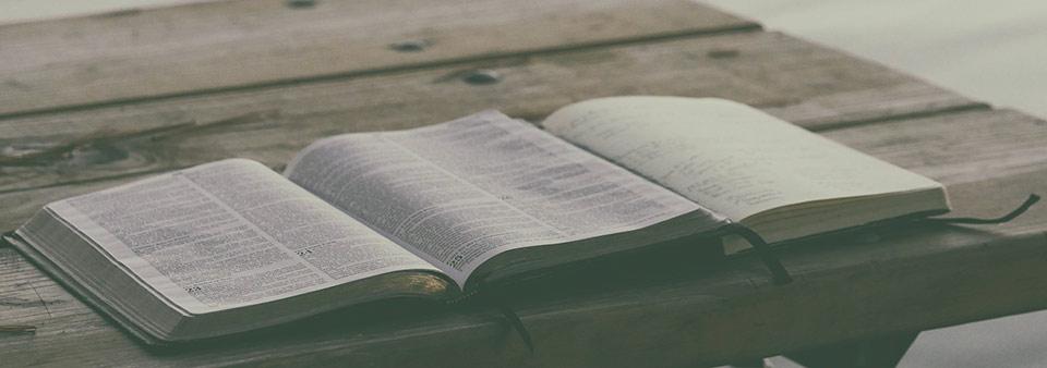 Antico e nuovo testamento differenza