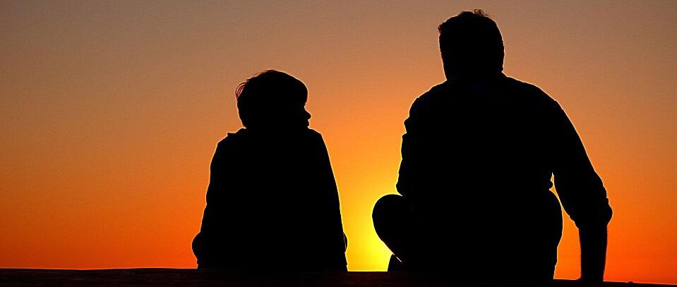 Preghiera per i genitori anziani