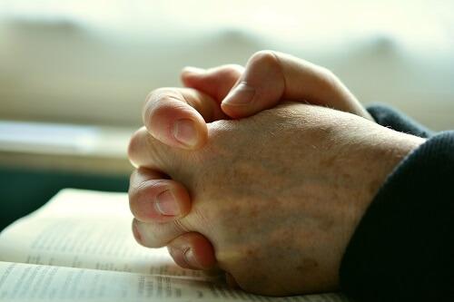 Ave Maria commento preghiera