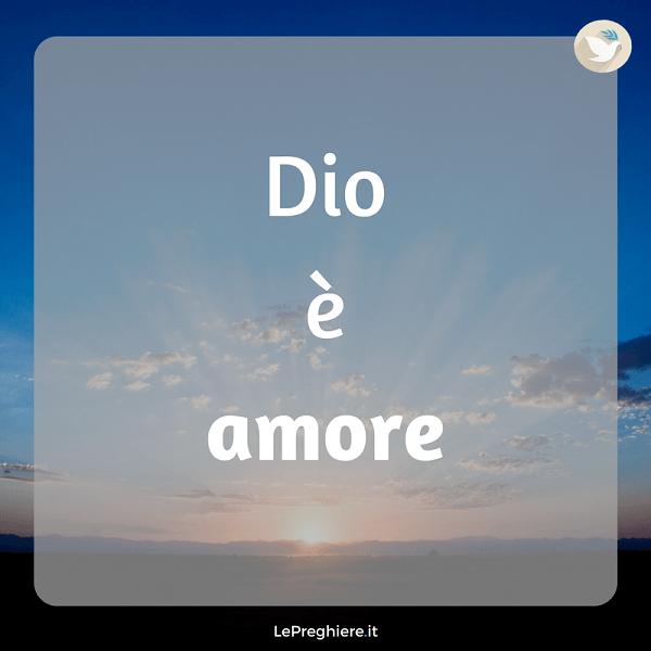 Frasi Di Amore Religiose Esempi E Immagini Le Preghiere