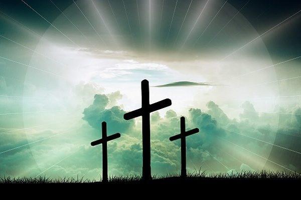 Preghiere Santissima Trinità