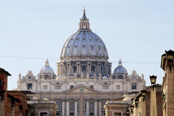 basilica san pietro vaticano